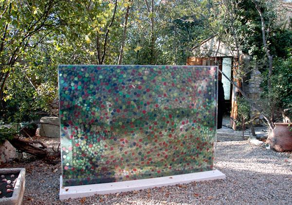 Jean baptiste audat documents d 39 artistes paca - Impression sur plexiglas ...