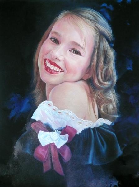 La jolie fille 2 2008