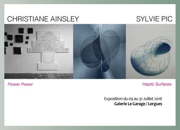 Sylvie pic documents d 39 artistes paca for Garage didier marseille